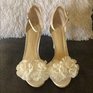 [Jessica Simpson] Heels